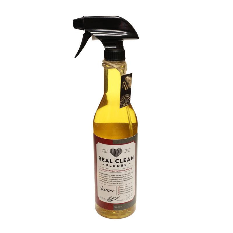 Hardwood Cleaning Spray Real Clean Floors Hardwood Floor